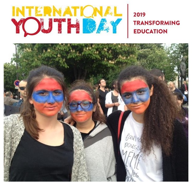 International Youth Day1